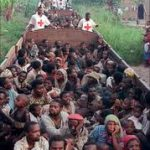 Crimes commis contre les réfugiés Hutu au Congo, MSF publie son rapport.