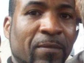 La famille d'Armand Tungulu a été autorisée à aller reconnaître le corps