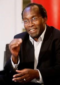 [Breaking news] Callixte Mbarushimana arrêté par la CPI