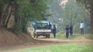 [Breaking News] – [mise à jour] Victoire Ingabire vient d'être arrêtée