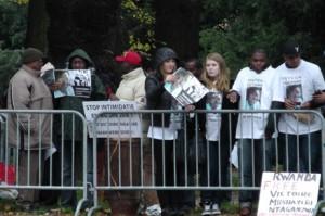 Rwanda : L'espace politique est déjà rempli, pas les prisons