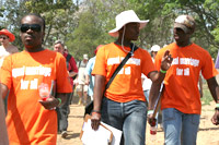 RDC: un député propose un projet de loi pour punir l'homosexualité