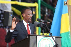 « Je n'ai pas besoin d'un autre mandat » assure Paul Kagame
