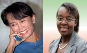 Victoire Ingabire Umuhoza : la Aung San Suu Kyi rwandaise