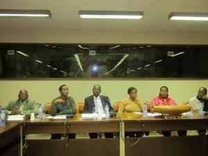 Délégation rwandaise «Inyumba» :  un participant revient sur la rencontre