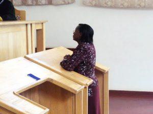 Affaire Ingabire, la preuve du procureur serait un faux.