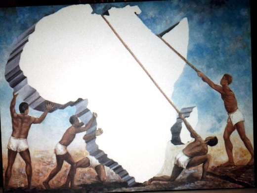 L'Afrique : on fête ou on fait le deuil ?