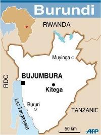 Burundi : Les Burundais des Pays-Bas disent oui au dialogue, non à la guerre