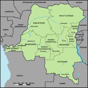 République démocratique du Congo: un gang proposait de l'uranium