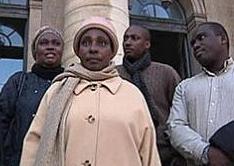Famille Habyarimana