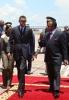 Rwanda-Congo Brazzaville : Paul Kagame froidement accueilli par les Brazzavillois