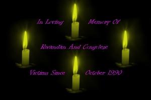 Mémoire au Rwanda