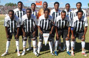 Football – Le club congolais de Mazembe en demi-finales du mondial des clubs