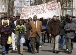 Le point de vue d'Albert Rukerantare : Approché pour saboter la manifestation anti-Kagame