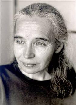Alison Des Forges