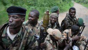 RDC: l'ex-rébellion du CNDP adhère à la plateforme électorale de Kabila