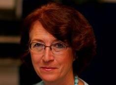 Colette Braeckman, contre vents et marrées