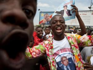 RDC: Tshisekedi appelle à l'unité de son parti et de l'opposition pour conquête du pouvoir