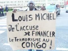 Mariyus Noko Ngele, un opposant à Louis Michel, à nouveau arrêté