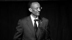 Président Paul Kagame