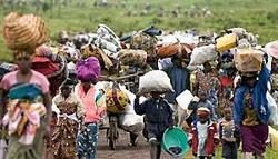 Réfugié au Congo