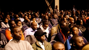 La diaspora rwandaise