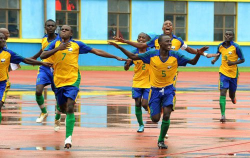 CAN 2011 : Les jeunes Amavubi prolongent le rêve