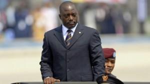 RDC: M. Kabila accorde une mesure collective de grâce