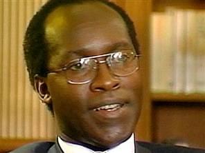 Callixte Mbarushimana devrait être transféré à La Haye d'ici à fin janvier