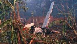 Attentat de l'avion de l'ancien président rwandais, J. Habyaramina