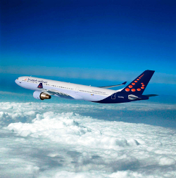 Vol Bruxelles-Kinshasa: Le passager menaçant placé sous mandat d'arrêt
