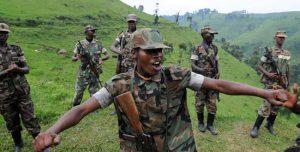 Ex-rebelle en RDC, sanctionné par l'ONU et toujours chef militaire