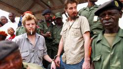 RDC: une fondation tente de faire libérer deux Norvégiens condamnés à mort