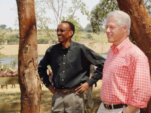 Paul Kagame : « Our Kind of Guy »