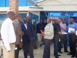 Rwanda – Belgique : Incident dans un bar rwandais à Bruxelles