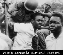 RDC: 50 ans après, le fils de Lumumba réclame que les assassins de son père soient jugés