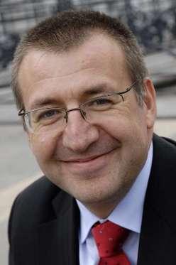 """M. Vanackere espère que les élections en RDC seront l'occasion de """"rendre des comptes"""""""