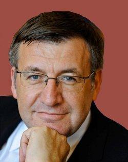 Mr. Steven Vanackere