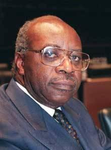 L'ex-Premier ministre Twagiramungu fonde un parti pour mener une «révolution populaire»