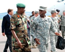 Le Rwanda prêt à déployer un nouveau bataillon au Soudan
