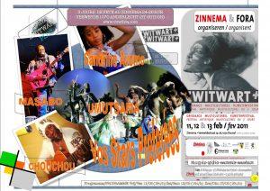 Bruxelles : A travers la musique et la danse, l'heure est au dialogue des cultures