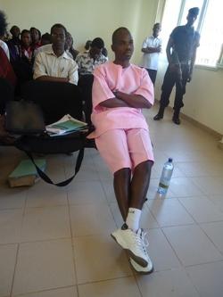 Rwanda: un opposant condamné à 4 ans de prison ferme