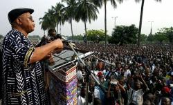 Présidentielle en RDC: Tshisekedi déterminé à se présenter à la présidentielle