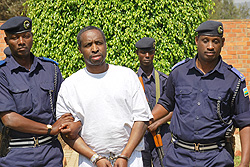 Washington remet à Kigali un Rwandais condamné par contumace pour génocide