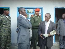 RDC: des trafiquants d'or présumés arrêtés à Goma, leur avion saisi