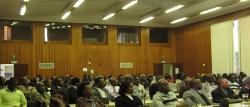 Meeting des FDU Inkingi à Bruxelles