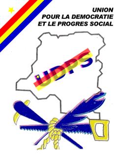 RDC: l'UDPS du vieil opposant Etienne Tshisekedi enfin légalisée