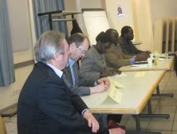 Conférence organisée par le CPCH