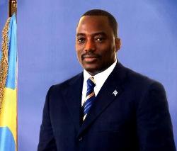 Le président congolais, Joseph Kabila