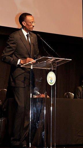 Rwanda: Paul Kagame immunisé contre les révoltes populaires